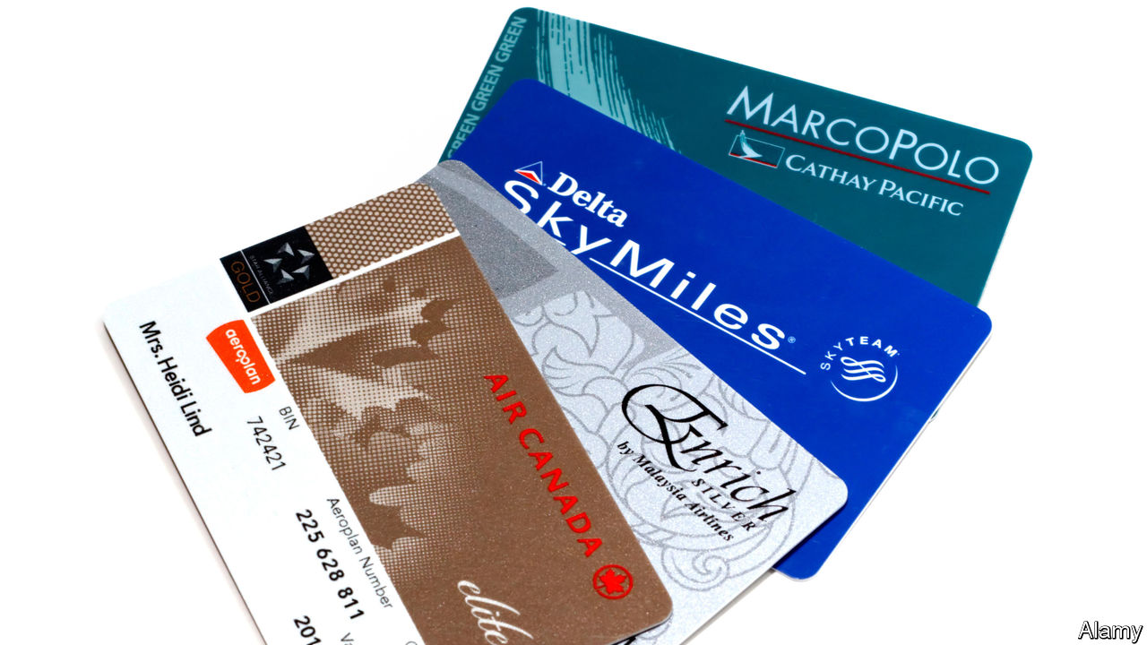 Airlines should think twice before devaluing their frequent-flyer points