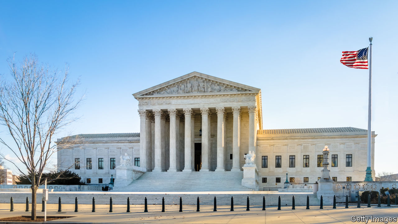 """The Supreme Court considers nixing a """"double jeopardy"""" loophole"""