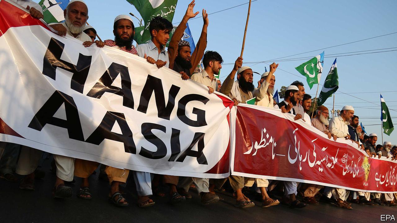 America scolds Pakistan, eases up on Uzbekistan