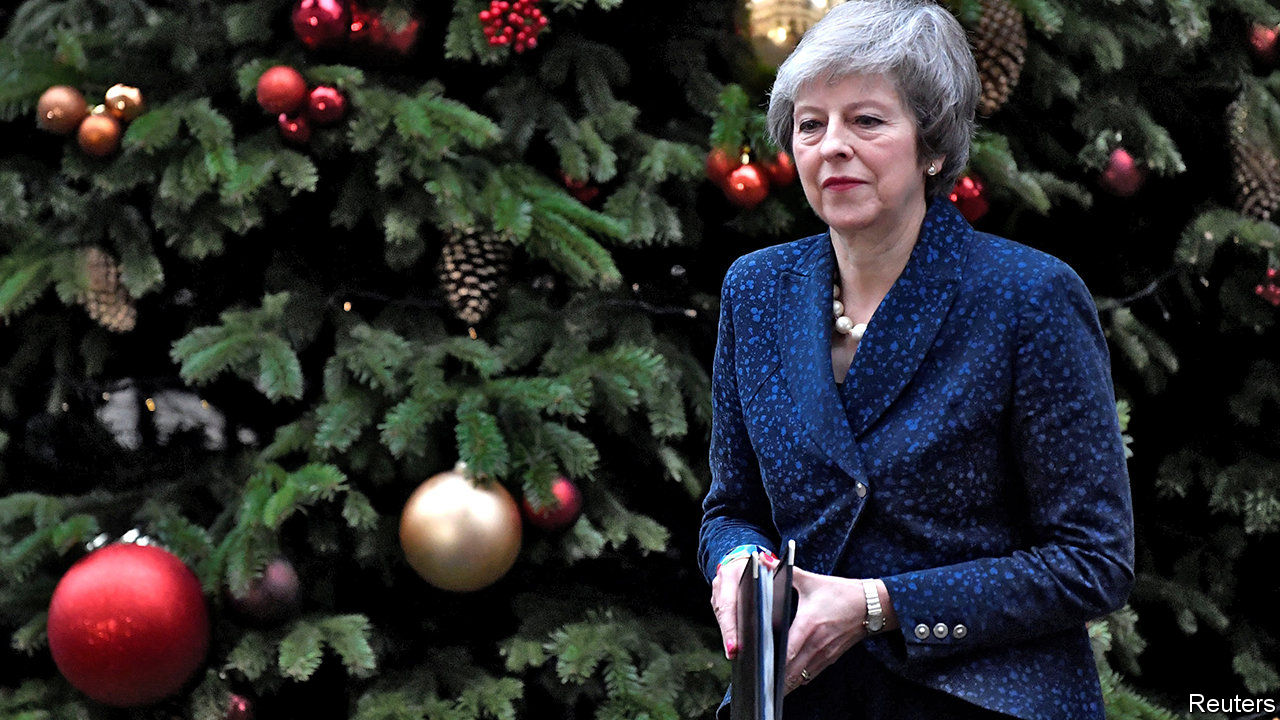 How Theresa May could be ousted as Tory leader