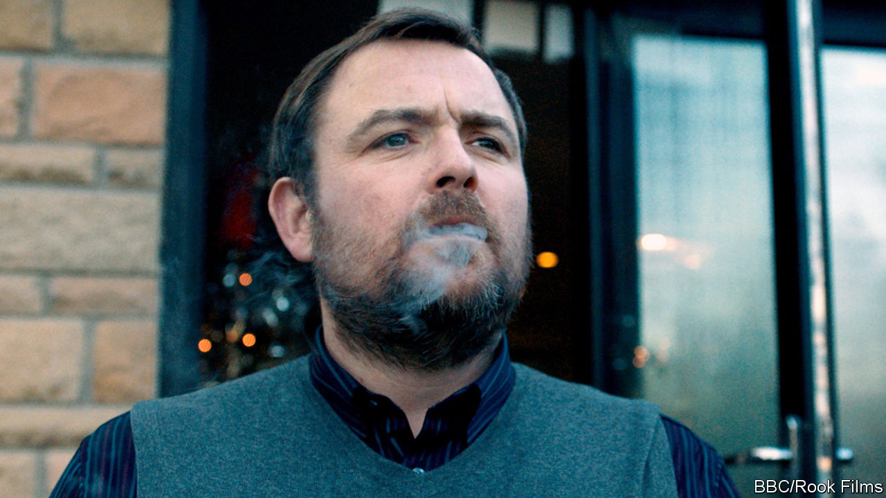 Has Ben Wheatley made the first great Brexit film?