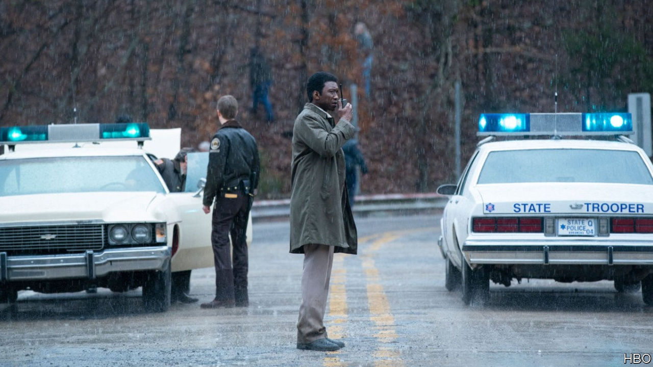 """""""True Detective"""" returns to a tried-and-tested format"""