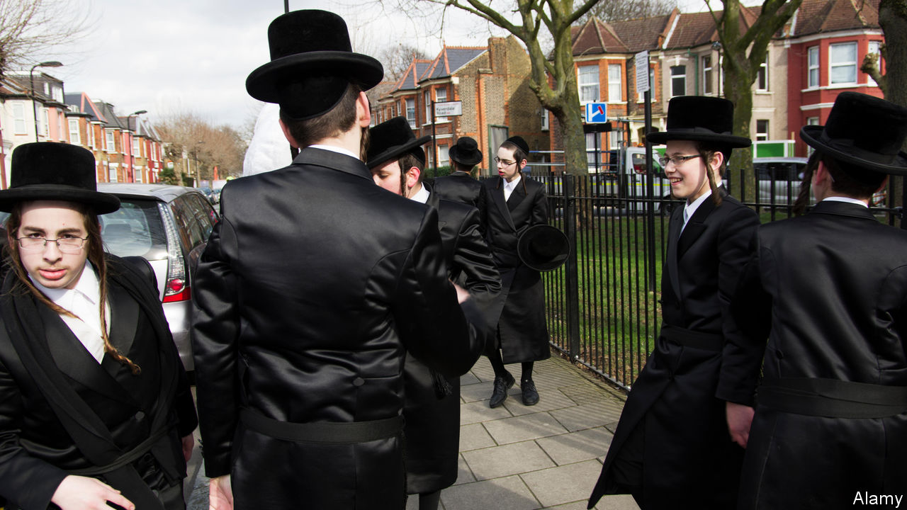 A ruling about a Jewish teacher in London will help devout bosses