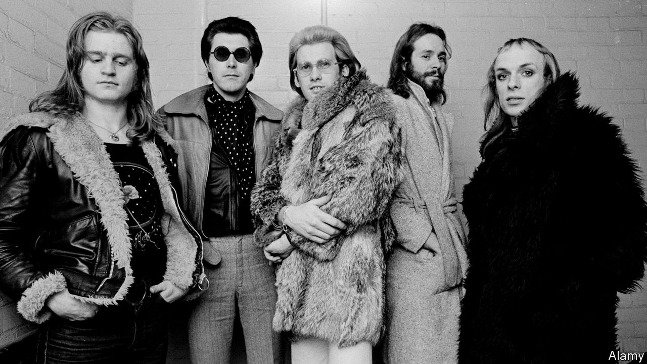 How Roxy Music helped define generations of pop