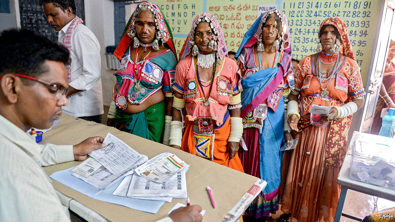 Why do India's elections take so long?