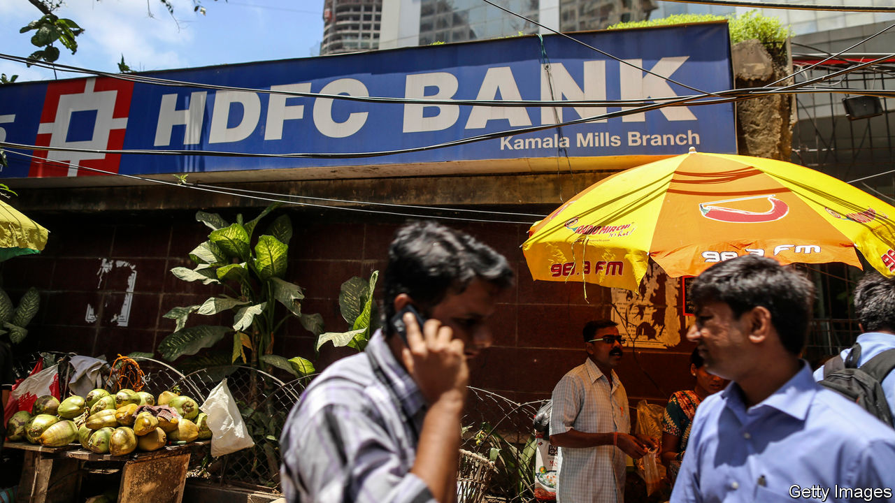How HDFC breaks the dismal pattern of Indian banking