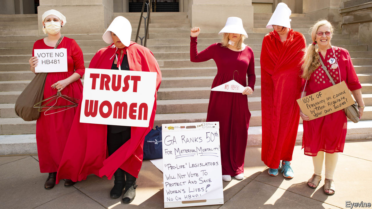 The new push to overturn Roe v Wade