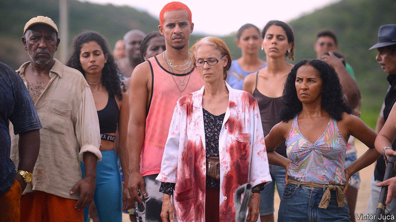 """Bacurau"", a violent new film, takes aim at Brazil's leadership"