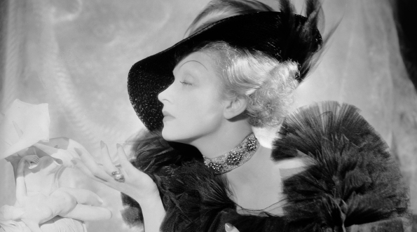 Vogue - Cecil Beaton worked for Conde Naste for many years