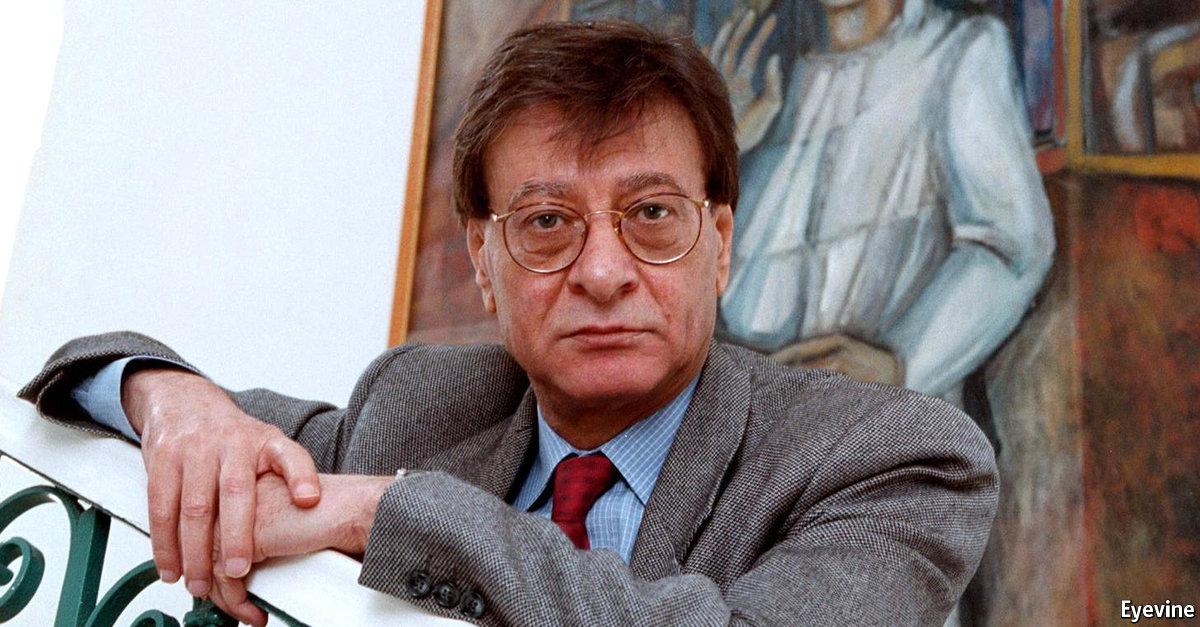Mahmoud Darwish biography