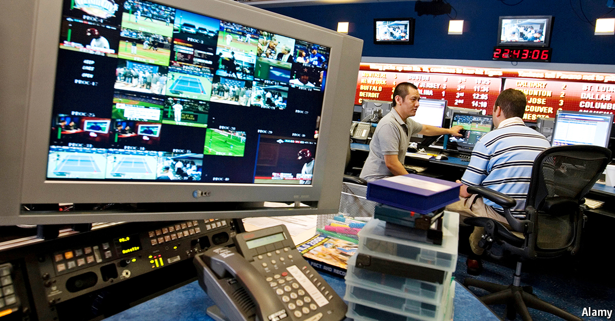 ESPN is losing subscribers but it is still Disney's cash machine