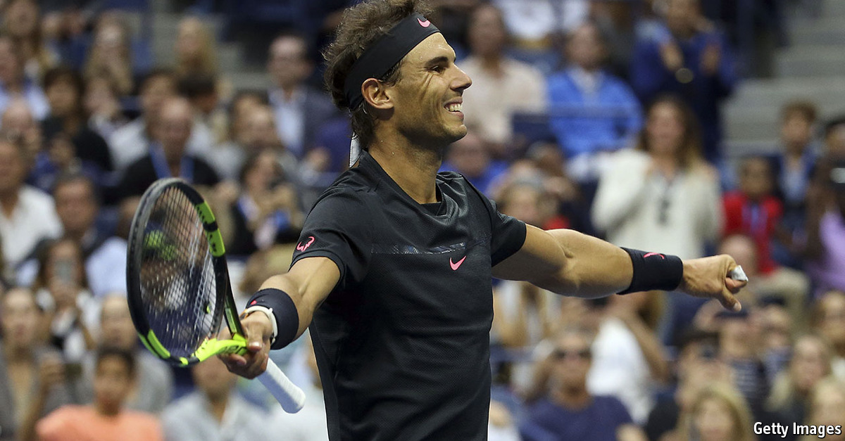 sports shoes f8c60 3625f Comments on Draws in tennis  Sorry, Roger  Rafael Nadal is not just the  king of clay   The Economist