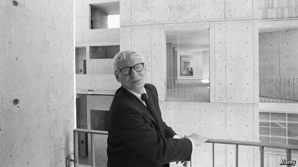 The sources of Louis Kahn's myscial architectural modernism