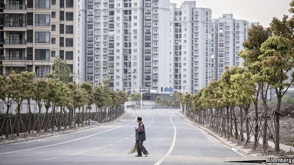 China's Growing Housing Bubble (Blog 3) | Nick Schatz