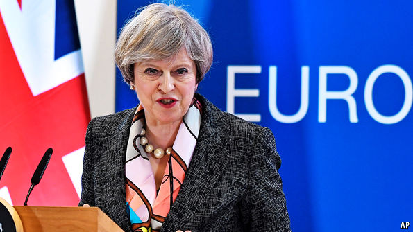 Explaining Britain's vote to leave the EU