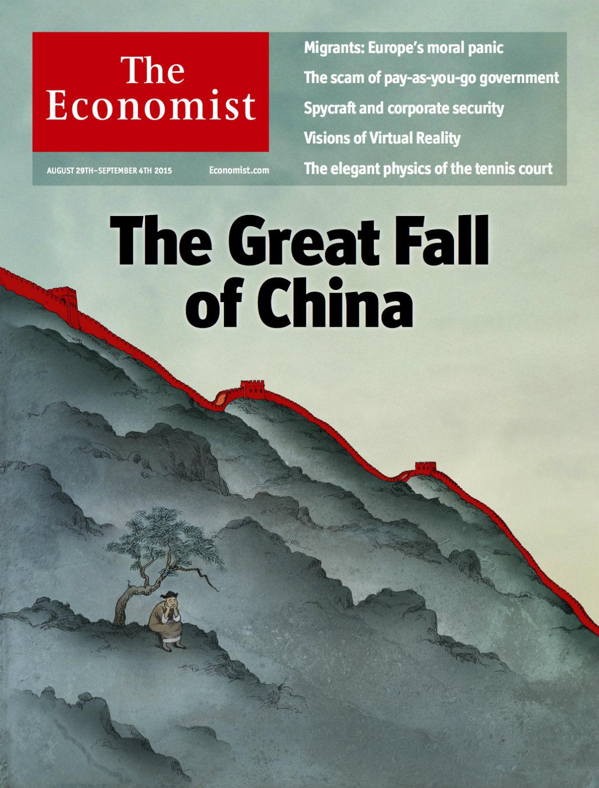 Spot the symbolism | The Economist