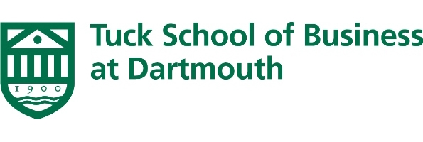 Dartmouth tuck business school essays