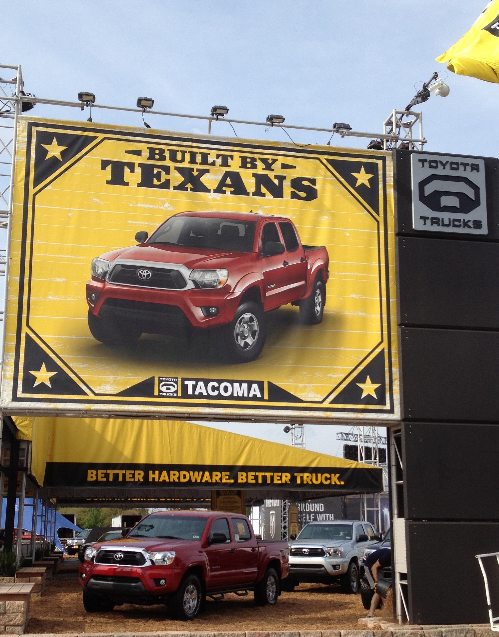 toyota truck jokes #2