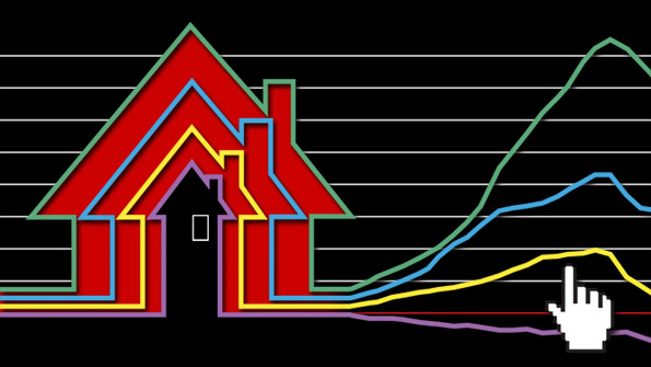 Location, Location, LocationGlobal House Prices