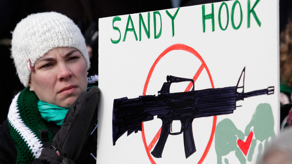 Why The Nra Keeps Talking About Mental Illness Rather Than Guns
