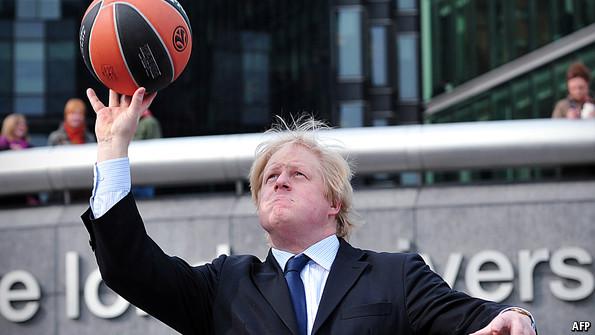Generation Boris
