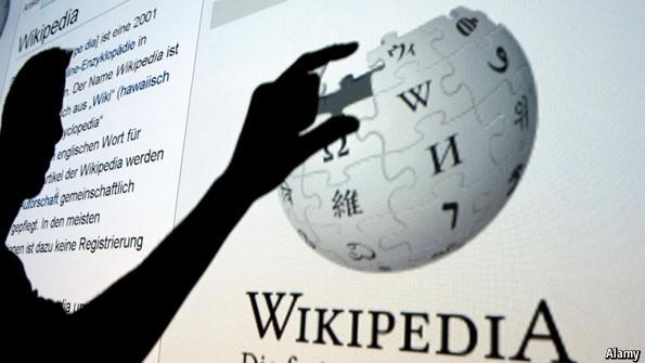 Who really runs wikipedia the economist explains the economist explains stopboris Gallery