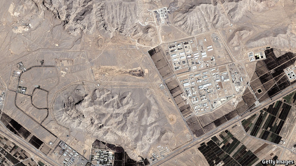 How close is Iran to having a nuclear bomb?