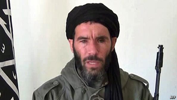 Rivalry among jihadists