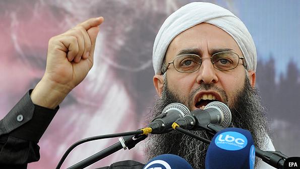 Why Sheikh Assir matters