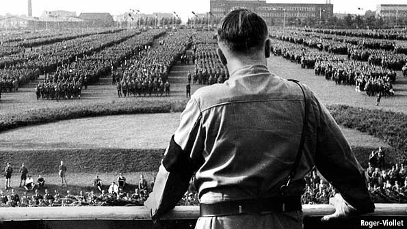 Could Hitler come to power today?