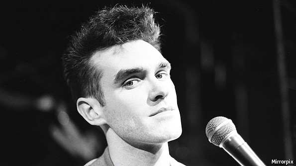 Image result for morrissey