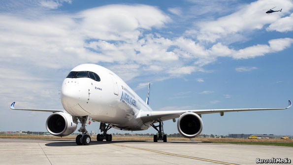 Has Boeing lost the battle for Japan?
