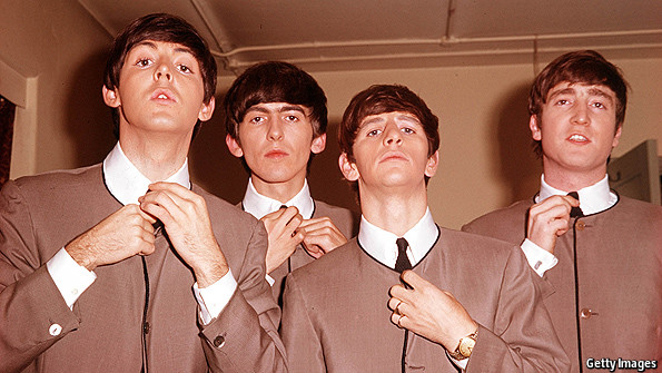 Before They Were Big The Early Days Of The Beatles