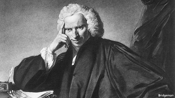 early irreverence  remembering laurence sterne
