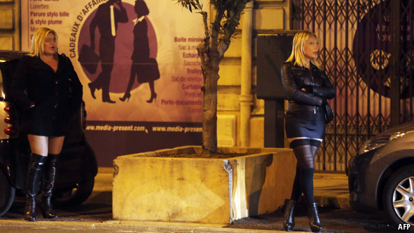 Escort paris prostitute oslo