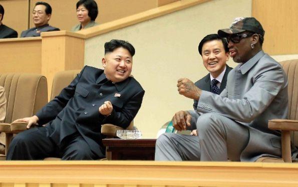 north korea and american relationship