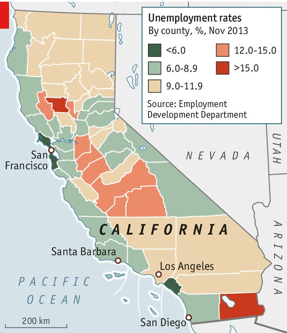 Second Term Californian Governors Traditionally Have A Rough Time Says Tony Quinn An Analyst And Pitfalls Abound A Drought Is Testing The State S