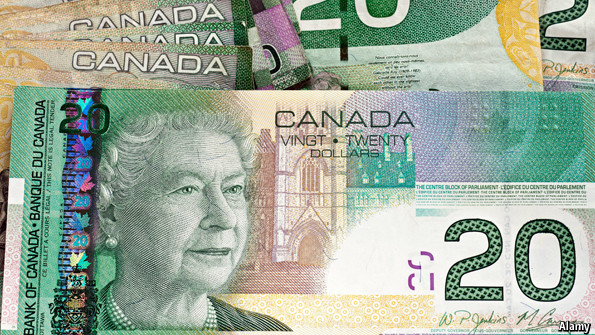 Why the Queen still reigns in Canada