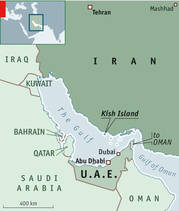High hopes irans kish island latest stories sciox Choice Image