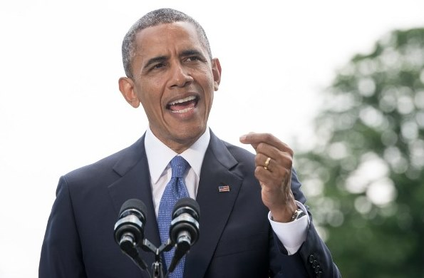 As Iraq Descends Into Chaos Gop >> Cool Calculations Barack Obama And Iraq
