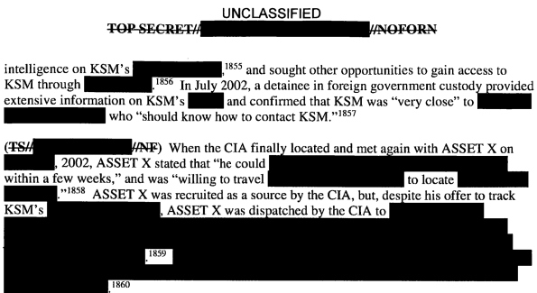 """the cia torture report essay Lloyd sealy library find contains brief essays that present contrasting arguments on topics such as includes a special section on the cia """"torture report."""