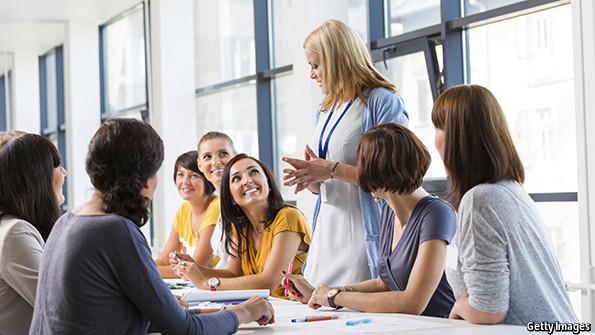 Benjamin Voyer on the psychology of teamwork