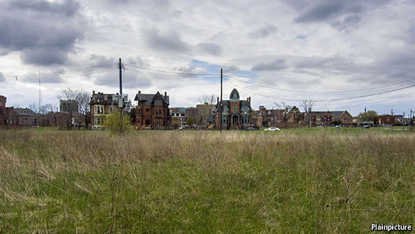 surprisingly expensive living in detroit