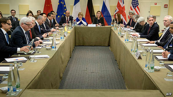 Everything You Want To Know About The Iranian Nuclear Deal The