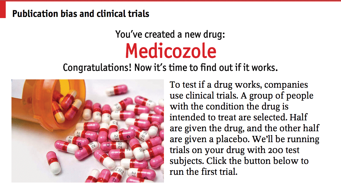 an argument against giving placebo drugs to children during clinical trials Unexpected high placebo rates in clinical trials can against placebo or in head-to-head trials drugs and combining with placebo.