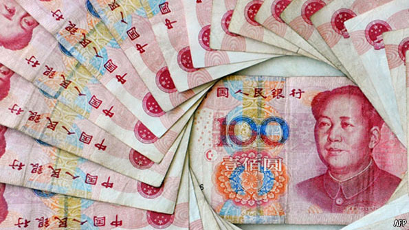 Markets And Economicsthe Curious Case Of China S Currency