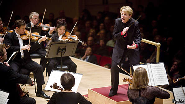 thinking outside the female conductor box the bbc proms