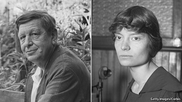on poetry piety and the pope dorothy day and w h auden