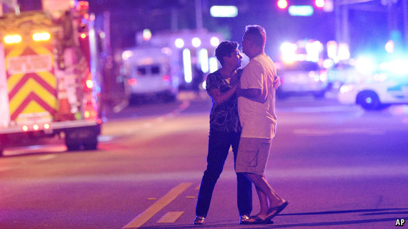 Nightclub shooting in Orlando is the worst in American history