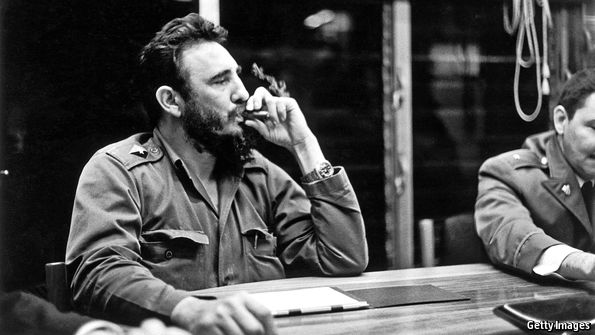 the life and times of fidel castro To meet fidel castro was to notice, first of all, his sheer physical presence he  was tall, erect and had a high, domed forehead that made him.